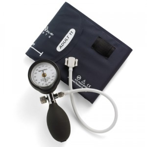 Esfigmomanómetro