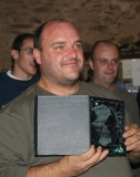 KDJotero del Año 2005 Pacoanaykiko